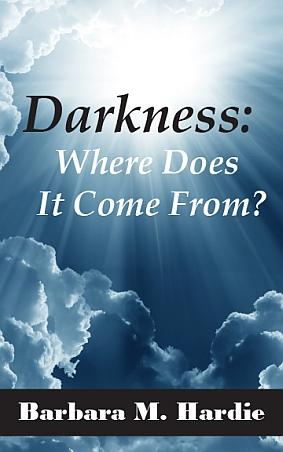 Barb Hardie Darkness cover