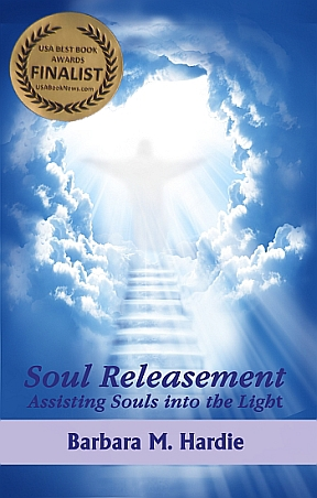 Soul Releasement: Assisting Souls into the Light