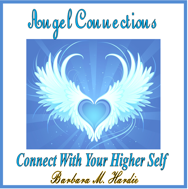 Connecting With Your Higher Self CD