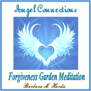 Forgiveness Garden Meditation CD