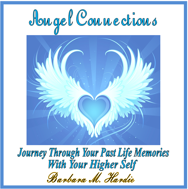 Journey Through Your Past Life Memories With Your Higher Self CD